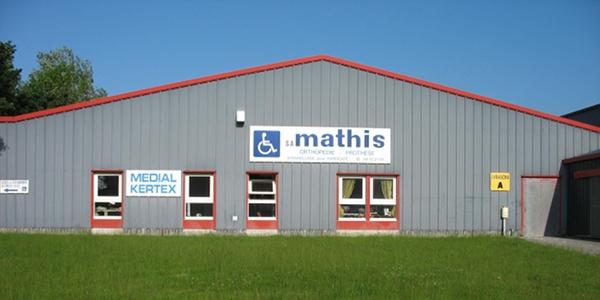 fabricant de matériel orthopédique en Finistère