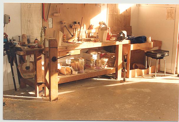 40 ans d'expérience dans la fabrication d'appareillages orthopédiques